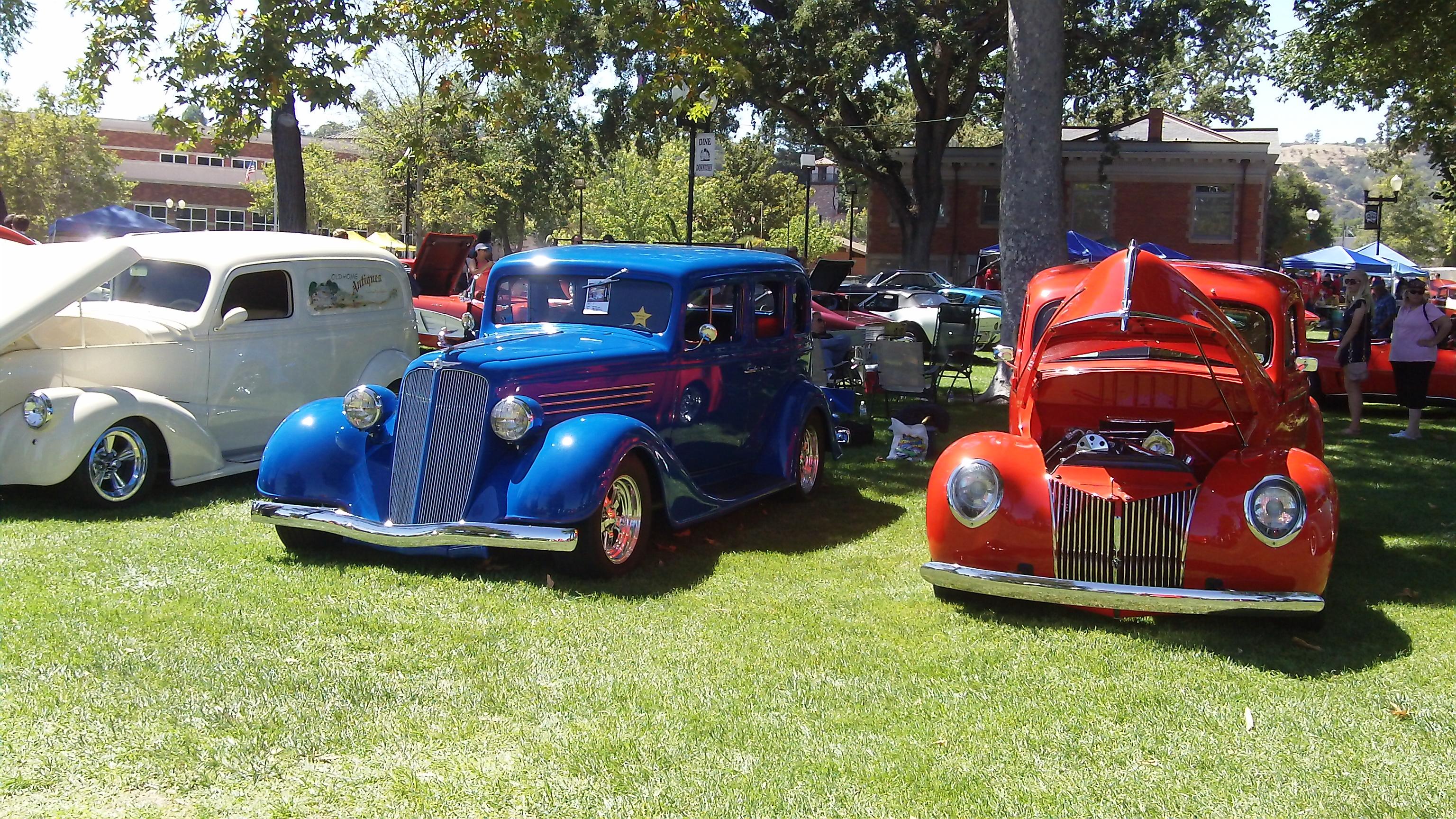 Paso Robles Car Show Jo Whipp Pricketts Blog - Paso robles car show